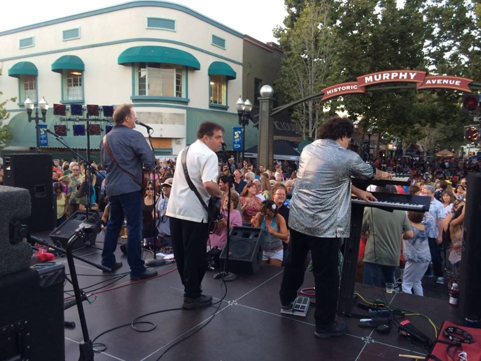 Sunnyvale Music Series